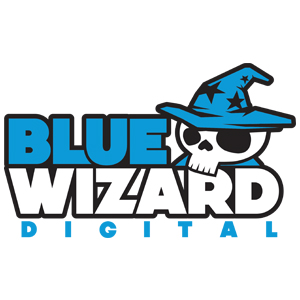 Blue Wizard Digital